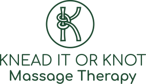 knead it or knot mobile massage Sydney