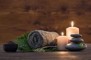 How to prepare your home for a mobile massage