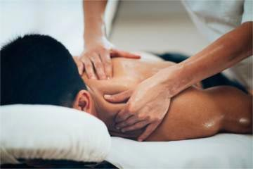 Relaxation massage services in Sydney