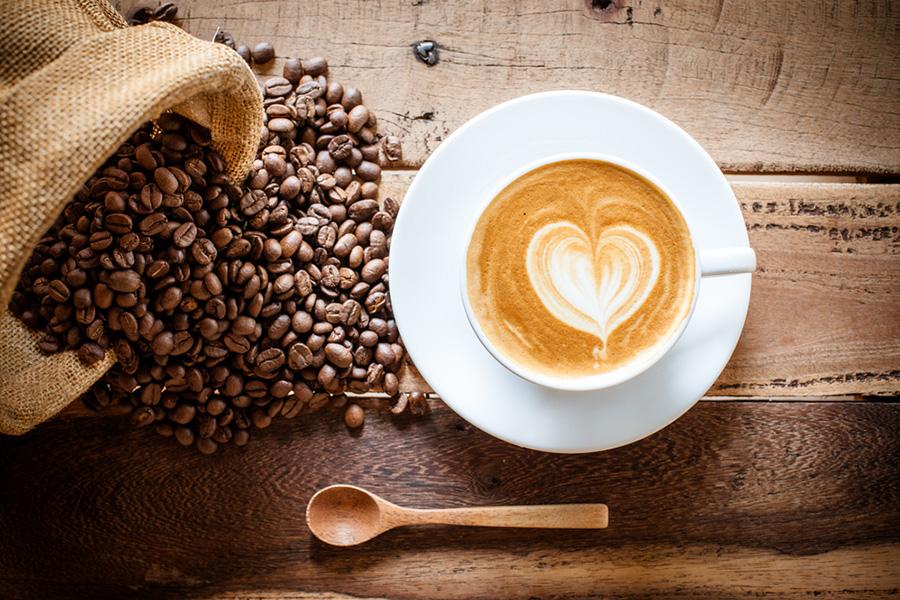 coffee as a super food