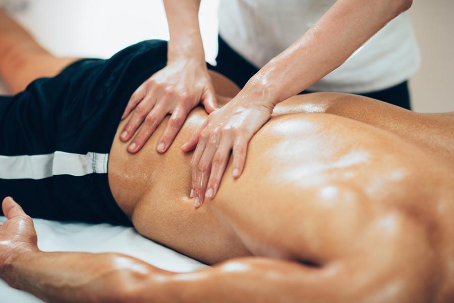 Remedial massage versus cheap asian massage